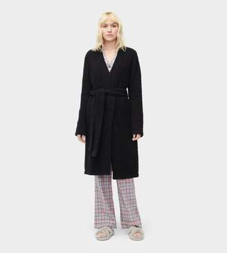 bf695ad1a3 UGG Black Women s Robes - ShopStyle