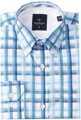 Tailorbyrd Boys' Woven Shirt