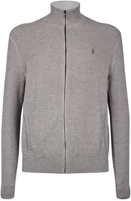 Polo Ralph Lauren Cotton Zipped Jacket