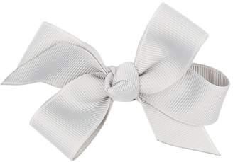 Harrods Medium Bow Barette
