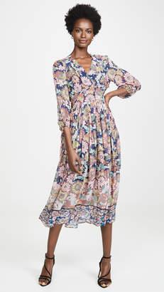 Shoshanna Aya Dress