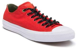 Converse Chuck Taylor All Star II Oxford Sneaker (Unisex)