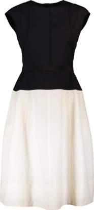 Narciso Rodriguez Top With Full Bottom Dress