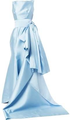 Sabrina Bambah Sylvia gown
