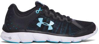 Under Armour Micro G Assert 6 Women's Running Shoes $69.99 thestylecure.com
