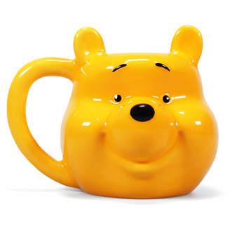 Half Moon Bay Winnie the Pooh 3D Silly Old Bear Mug