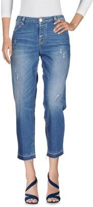 Jeckerson Denim pants - Item 42676018FF