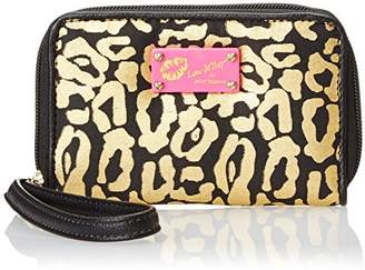 Betsey Johnson LUV BETSEY by Tech Wristlet