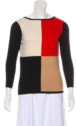 White + Warren Lightweight Knit Sweater