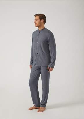 Emporio Armani Pajamas