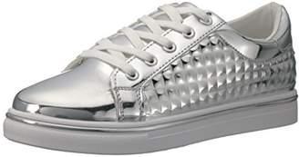 Qupid Women's Matthew-03 Fashion Sneaker