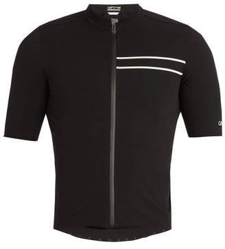 Ashmei - 3 Season Cycling Jersey - Mens - Black