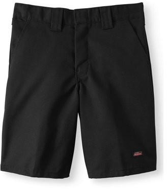 Dickies Genuine Husky Boys Shorts with Multi Use Pocket