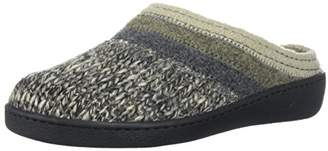 Haflinger Men's at Jade M Slip on Slipper