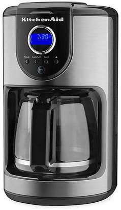 KitchenAid Classic 12-Cup Coffee Maker