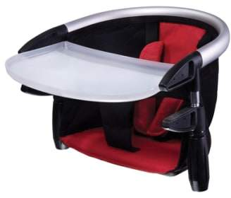 Phil & Teds Baby Gear 'Lobster(TM)' Portable Clip-On Highchair