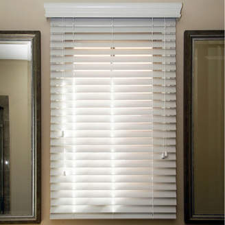 Chicology Mason Faux Wood Venetian Blind