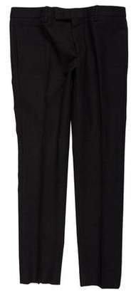 Saint Laurent Wool Dress Pants