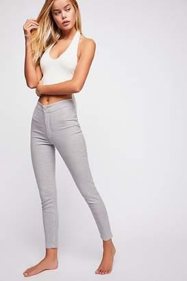 Belle Printed Skinny Pants