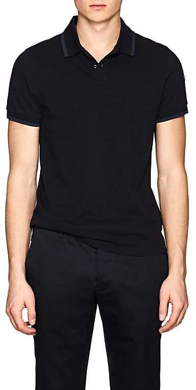 Men's Cotton Piqué Polo Shirt