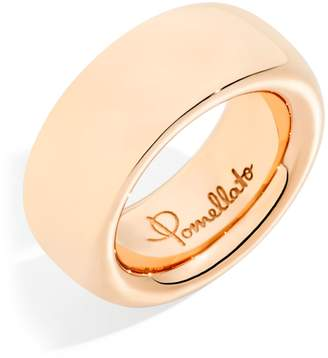 Pomellato Medium Rose Gold Iconica Ring