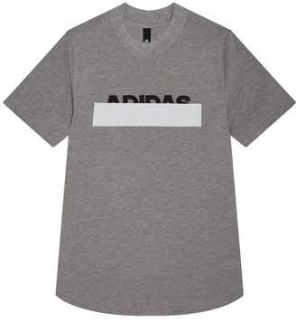 adidas Hidden Logo T-Shirt
