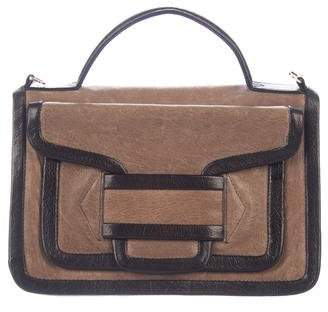 Pierre Hardy Alpha Plus Satchel