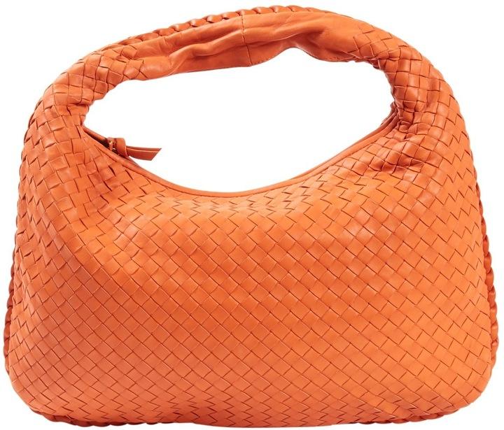 Bottega VenetaVeneta leather bag