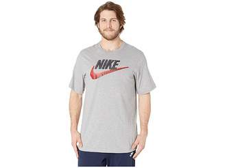 Nike Big Tall NSW Brand Mark Tee