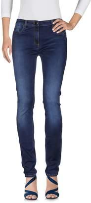 Elisabetta Franchi Denim pants - Item 42513497RS