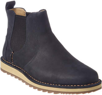 Sperry Dockyard Chelsea Leather Boot