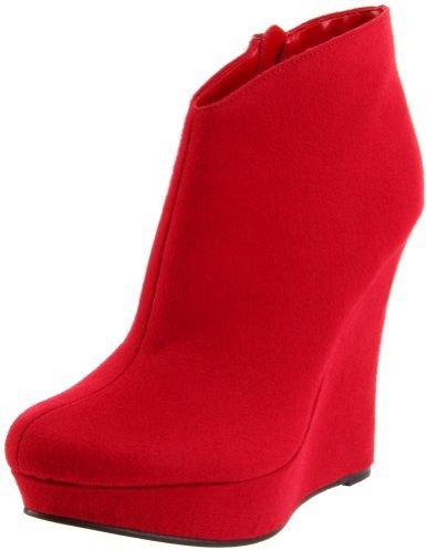 Michael Antonio Women's Cane Ankle Boot