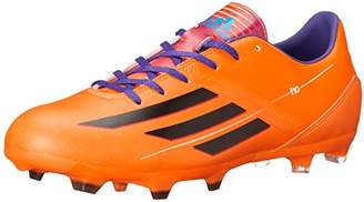 adidas Men's F10 TRX Firm-Ground Soccer Cleat