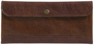 """Moore & Giles Fine Leather Travel Envelope """"Smith"""""""