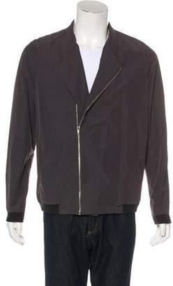 Stephan Schneider Asymmetrical Woven Jacket