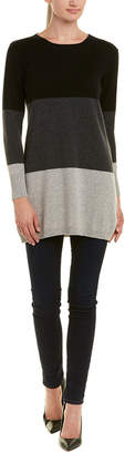 Portolano Cashmere Sweaterdress
