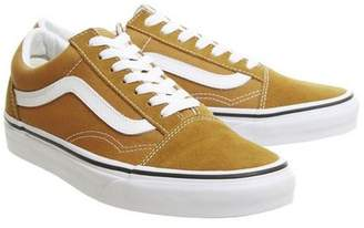 Vans Womens   Vans Old Skool Trainers By Office 0c78c61bfd