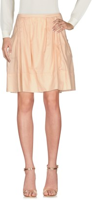 Vanessa Bruno ATHE' Knee length skirts - Item 35367048PK