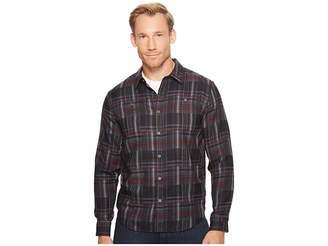 Prana Stratford Long Sleeve Shirt Men's Long Sleeve Button Up