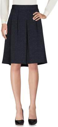 Altea Knee length skirts