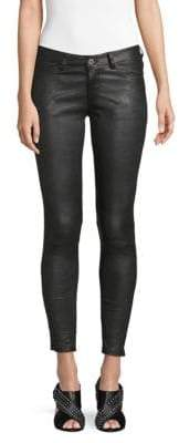 Zadig & Voltaire Phlame Leather Pants