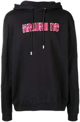 Gcds 'Hawaii ne' hoodie