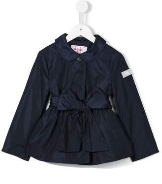 Il Gufo bow coat
