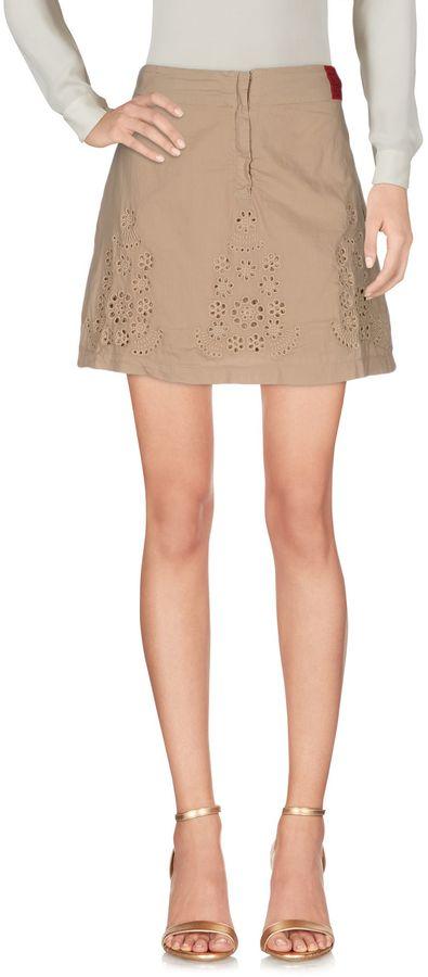 ReplayREPLAY Mini skirts