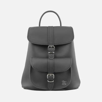 Grafea Women's Duffy Baby Backpack - Black