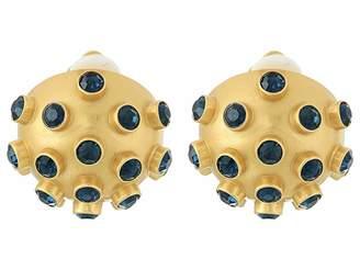Tory Burch Celestial Clip Earrings Earring