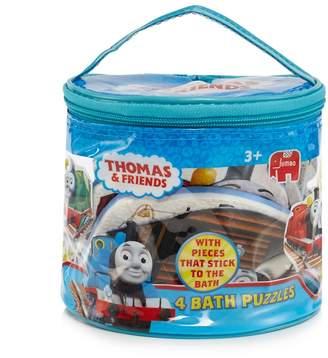 Thomas & Friends Set Of Four 'Thomas & Friends' Bath Puzzles