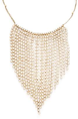 Marc by Marc Jacobs Jewelry Women's Pearl River Statement Necklace