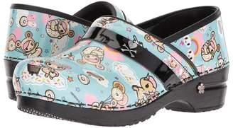 Sanita Koi Dulce Women's Clog Shoes