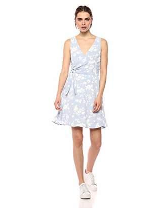 459c6ba1265 Bobeau Women s Apparel Women s SUPLUS Side TIE S L Dress